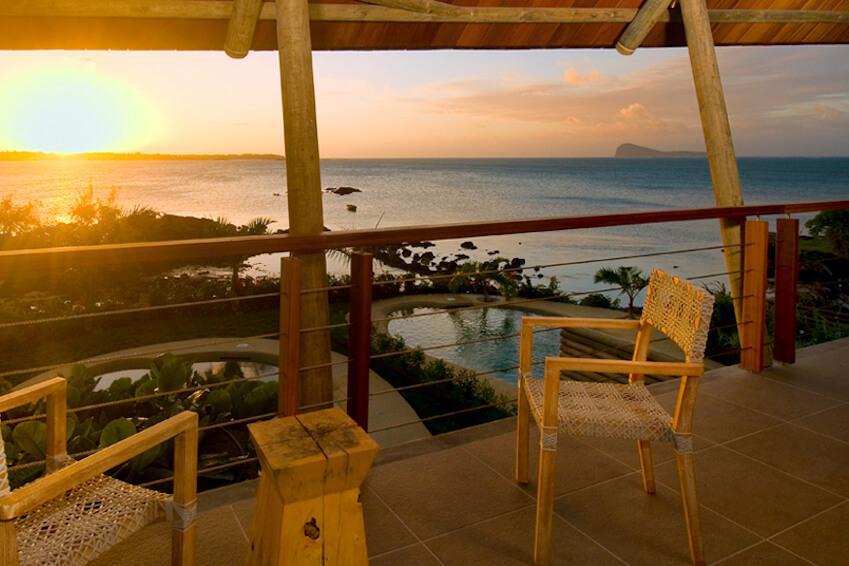 Villa Benitier II - Mauritius North - Kalodyne