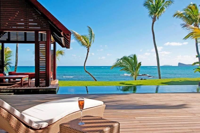 Villa Sentosa - Mauritius North - Pointe aux Canonniers