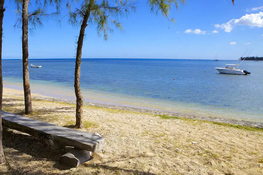 Villa Campeche - Mauritius West - Black River