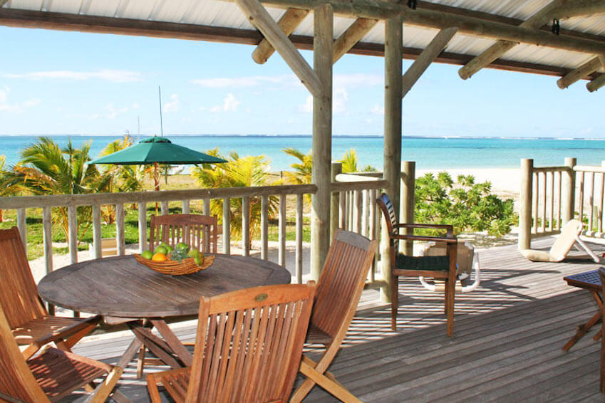 Villa du Lagon - Mauritius East - Grand Port