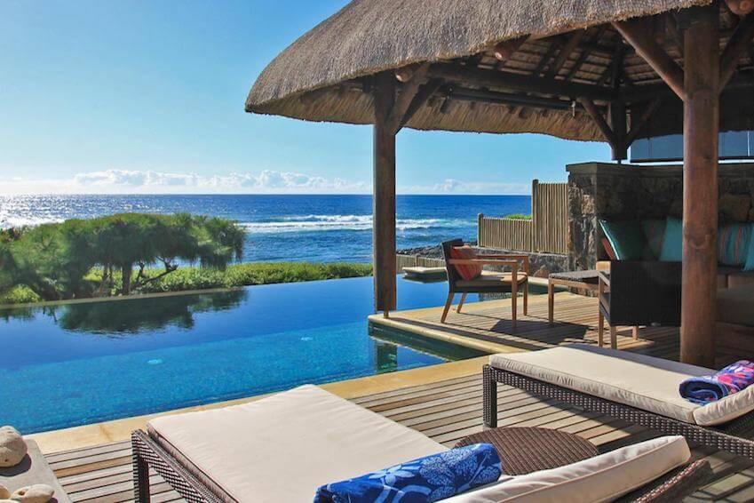 Villa Dune II - Mauritius East - Poste Lafayette
