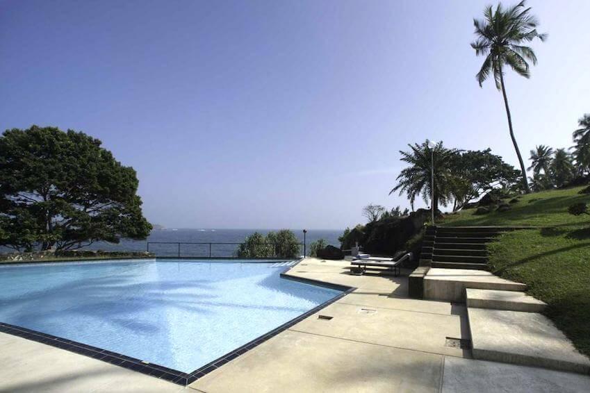 Villa Amila - Sri Lanka