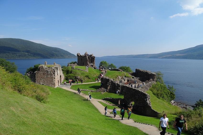 2. Loch Ness