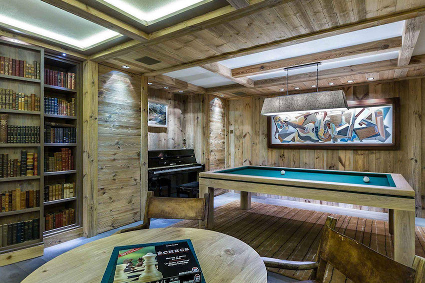 Chalet Baroti - Courchevel - France