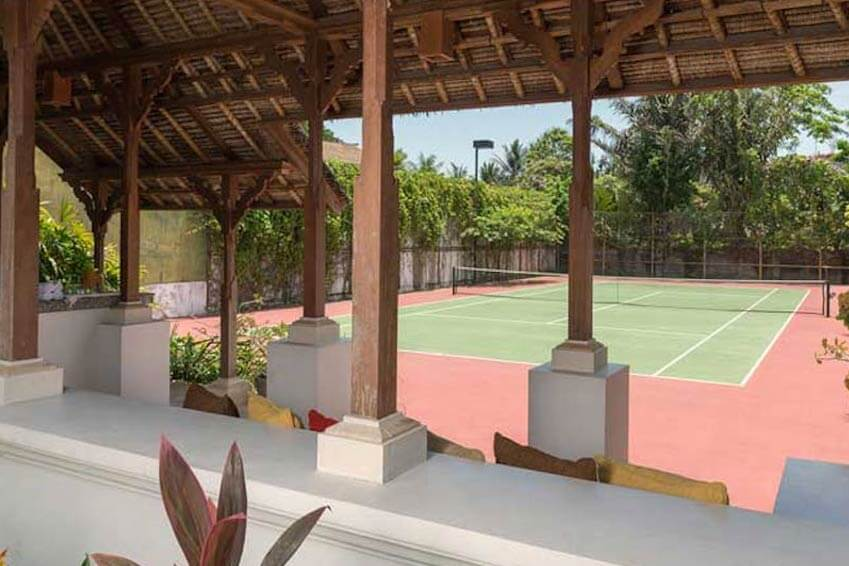 Villa Batujimbar - Bali - Indonésie