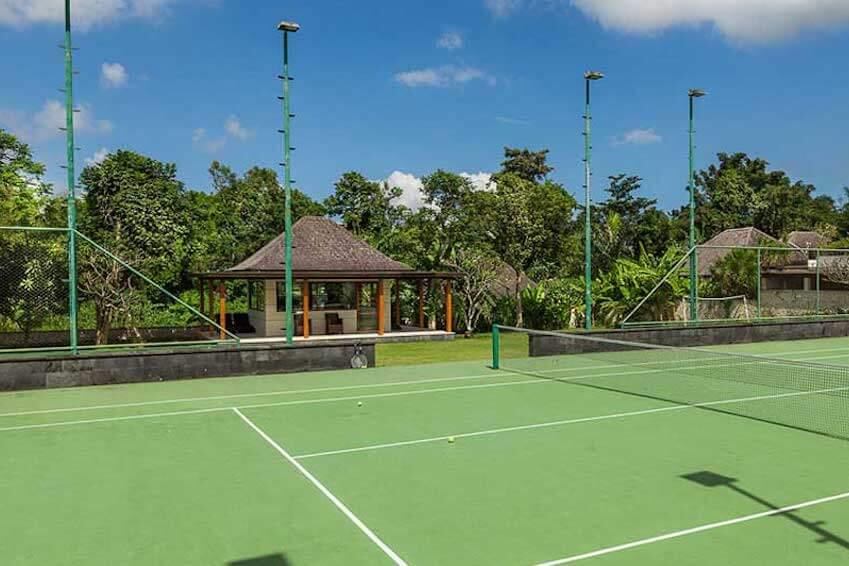 Villa Beji - Bali - Indonesia