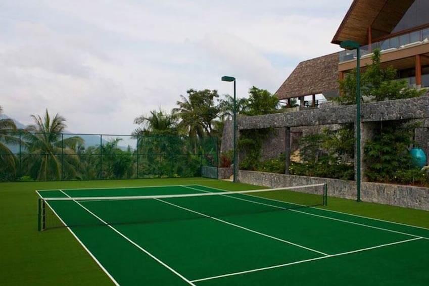 Villa Praana Residence - Koh Samui - Thailande