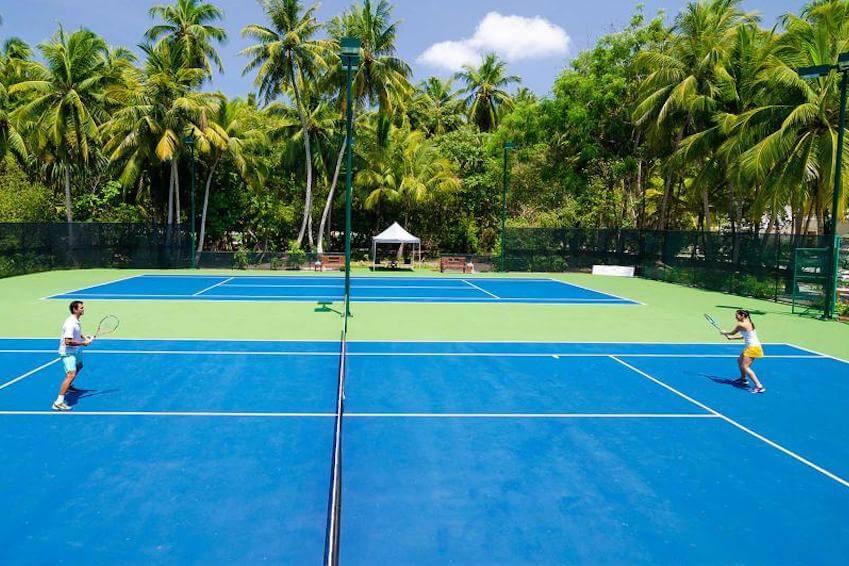 Amilla Villa Residence - Baa Atoll - Maldives