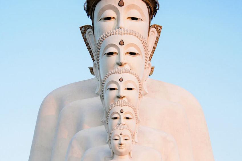 Koh Samui : île de rêve et luxe tropical
