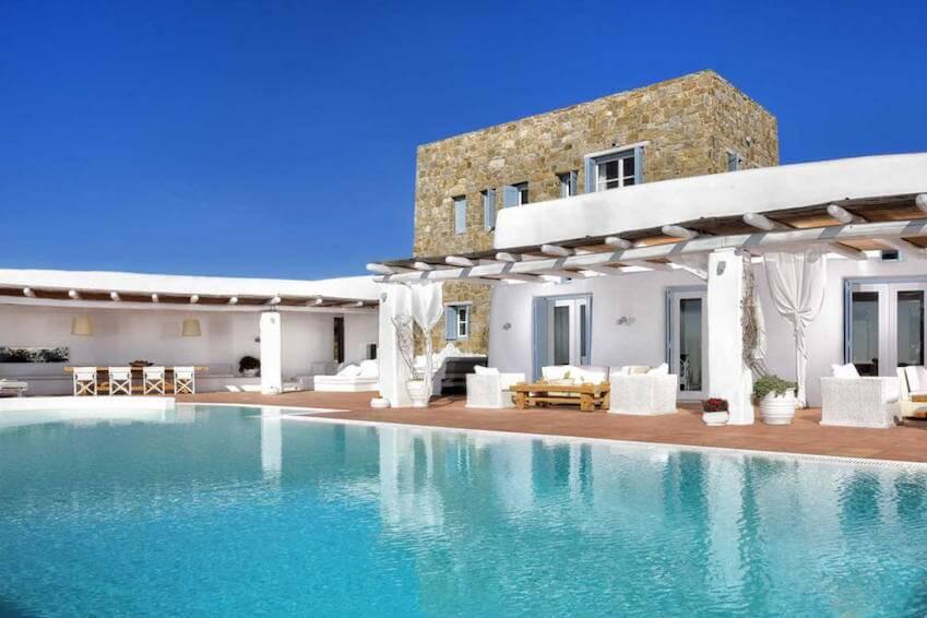 Villa Ionas
