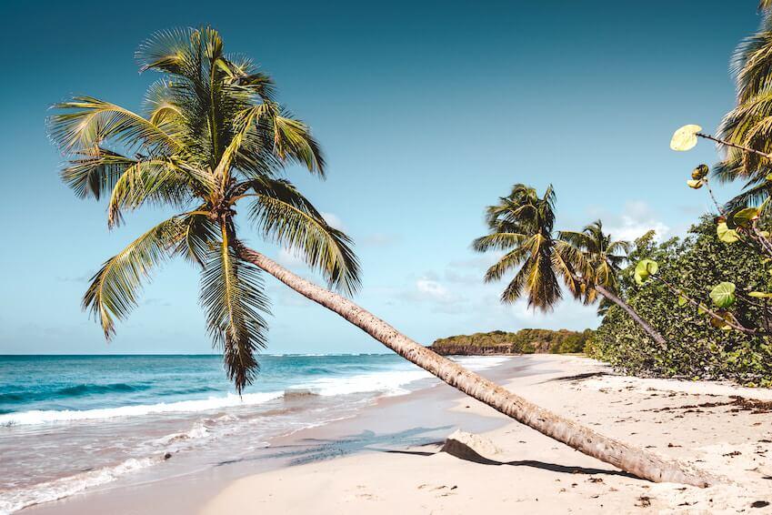 Heavenly beaches