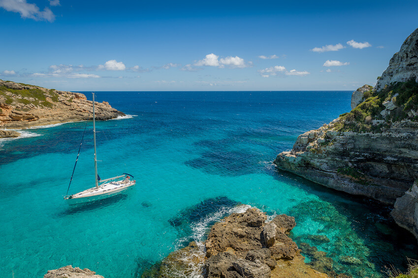 À Ibiza