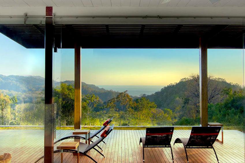 1- Villa Lirio, Costa Rica