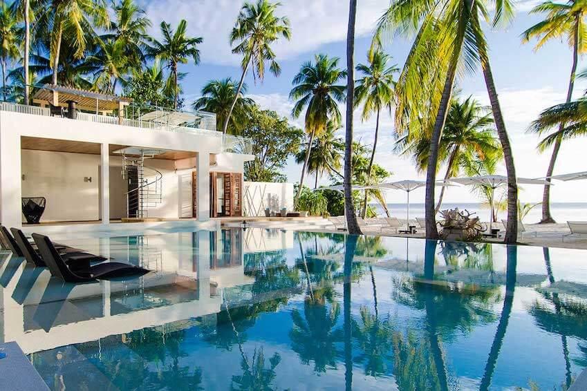 6- Amilla Villa Estate, Maldives