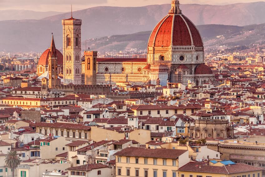 Number 5 : Florence