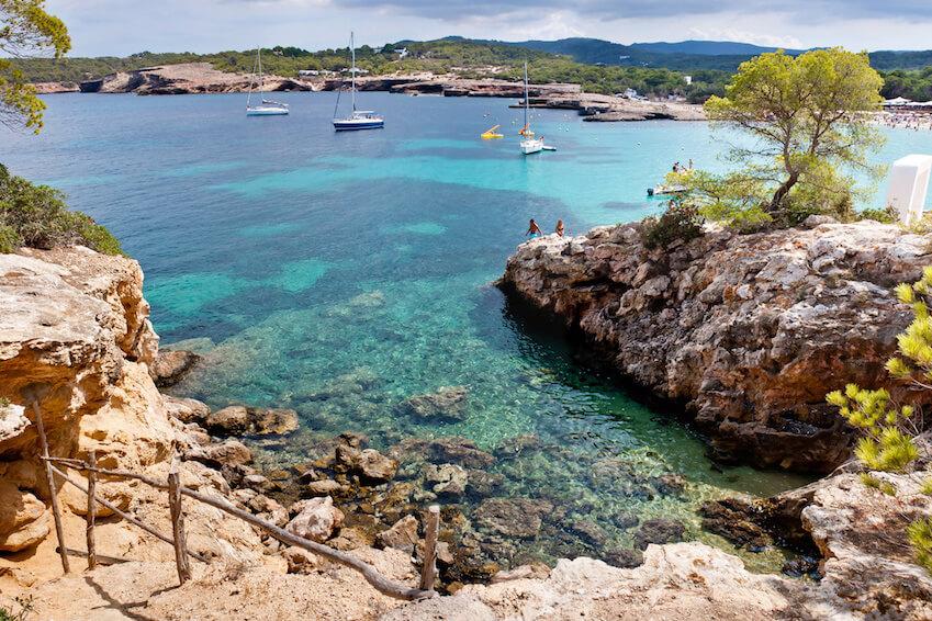 Numéro 4 : Ibiza