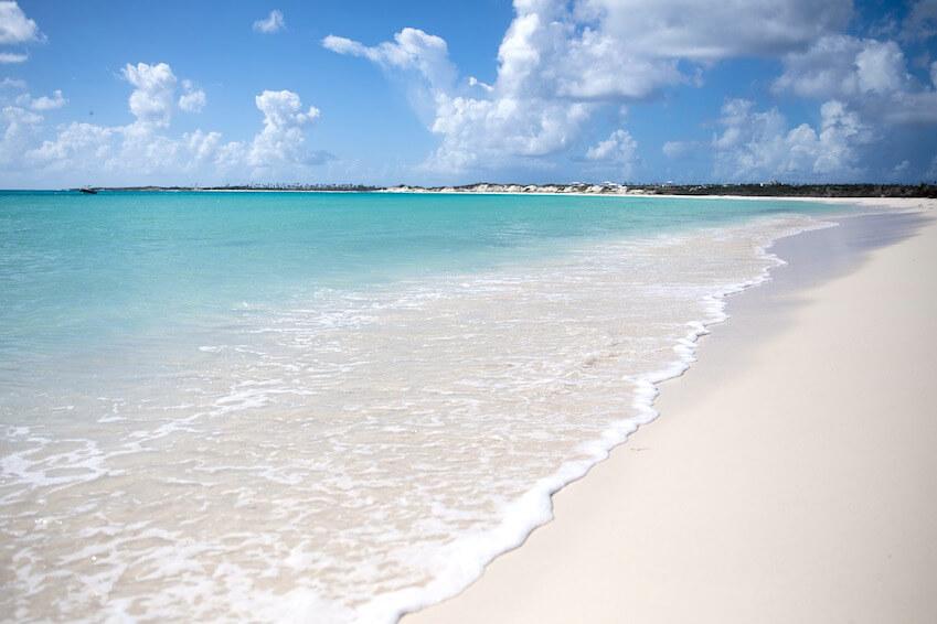 In Anguilla