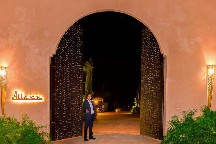 Interview of Bettina, concierge in Marrakech: behind the scene of a bespoke service