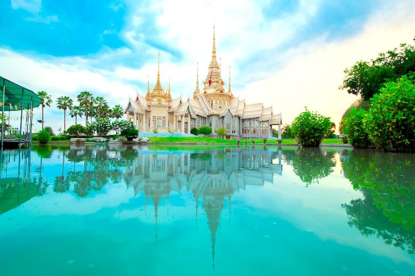 2- The best time to visit Thailand