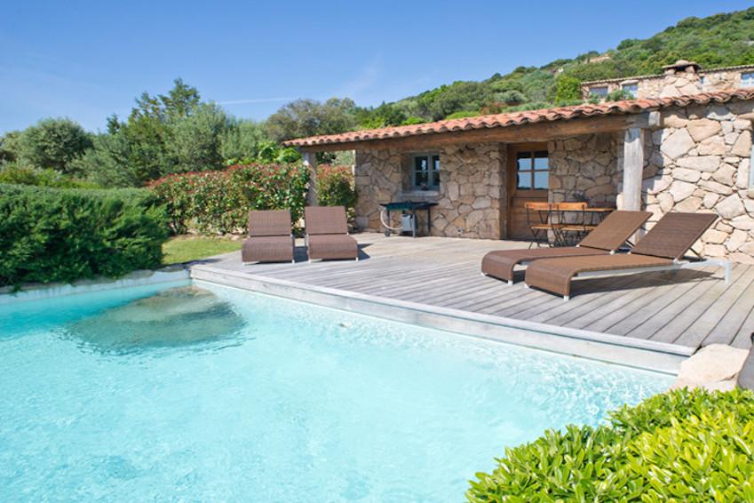 France - Corse - Villa Ara
