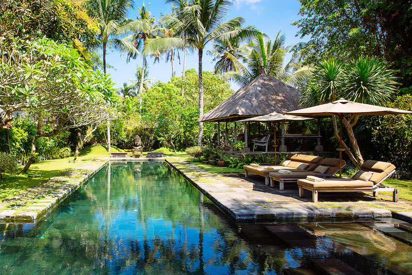 Indonésie - Bali - Villa Belong Dua