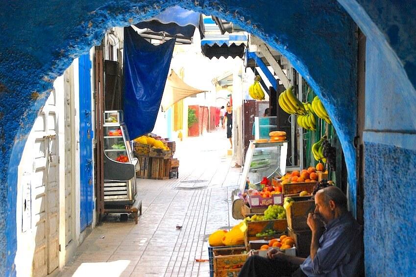 6- S'aventurer dans les villages berbères aux alentours