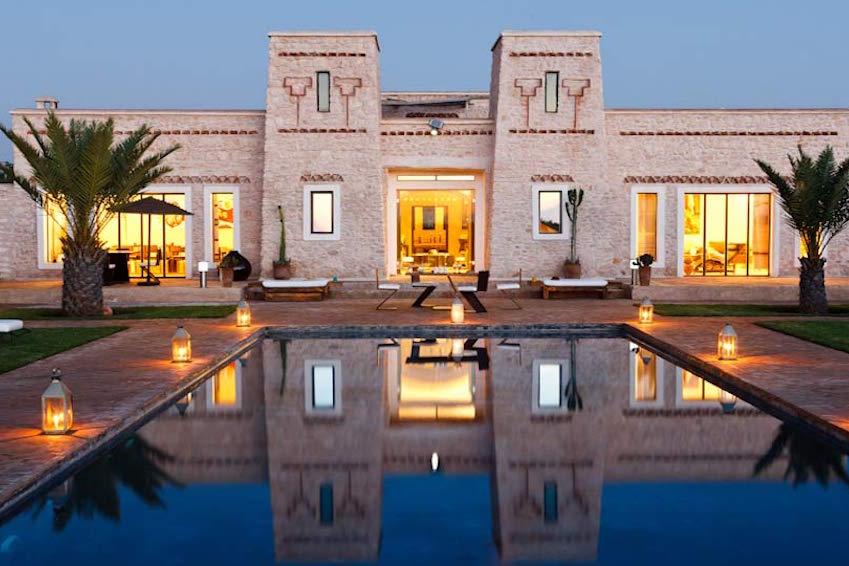 Kasbah Mamouna - Essaouira - Maroc