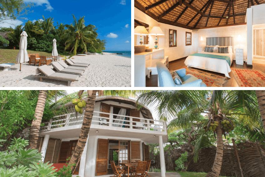 2 - Villa Le Cabanon - Roche Noire, Mauritius