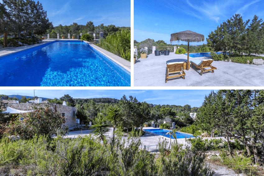 3 - Villa 650 - Ibiza, Espagne