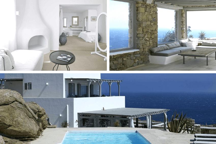 7- Paradise Estate - Grèce