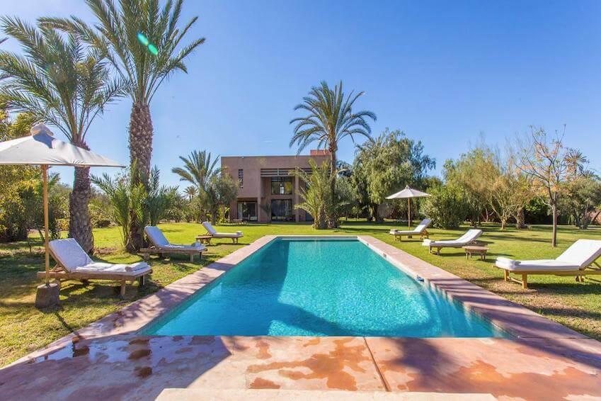 5 - La Maison de Marion - Marrakech, Morocco