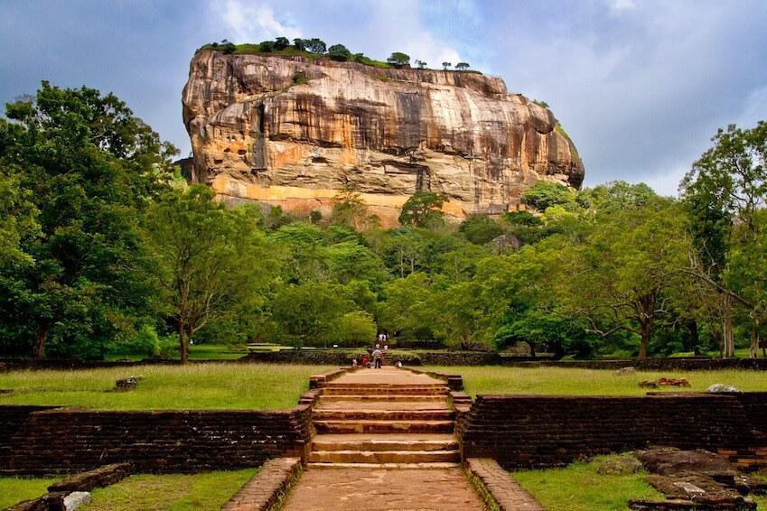 4- Le Sri-Lanka