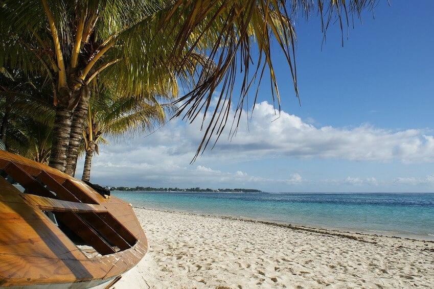 2- Mauritius