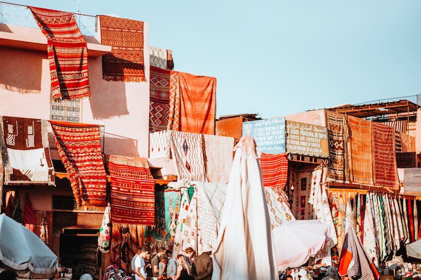 1- Morocco