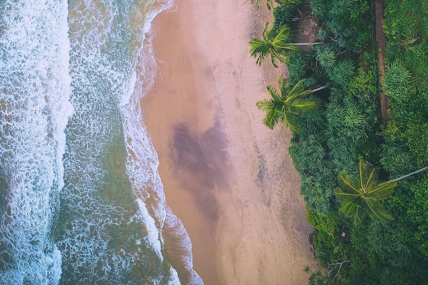 4- Sri Lanka