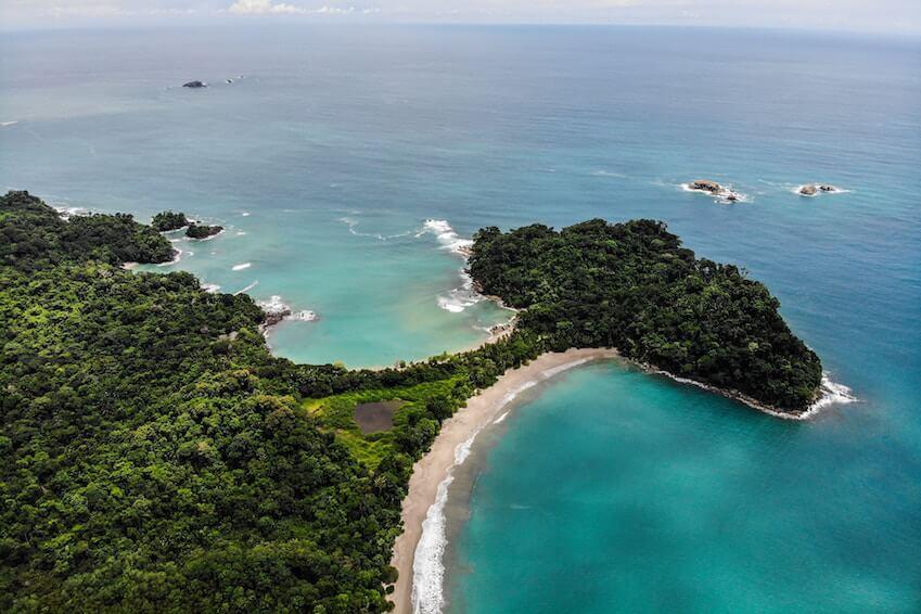 6- Costa Rica