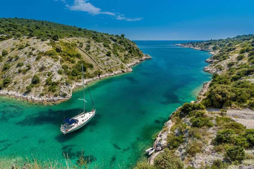 8- Croatia