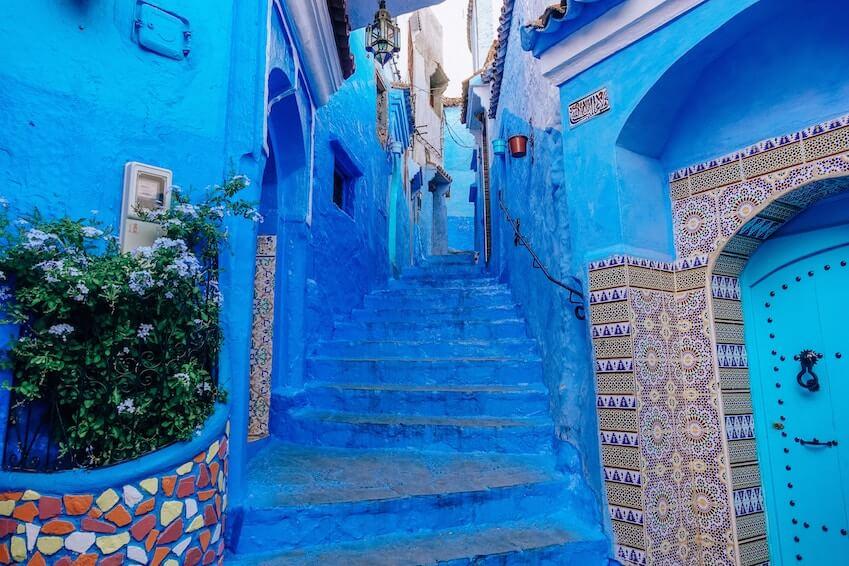 7 - Des inspirations voyage : chaque semaine, une destination