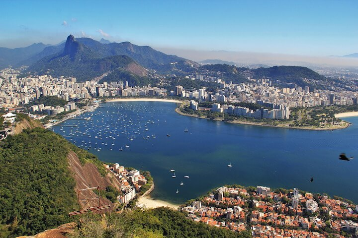 Brazil and its wonders