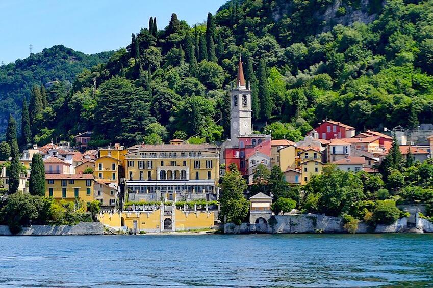 5- Take a hike on the heights of Lake Como