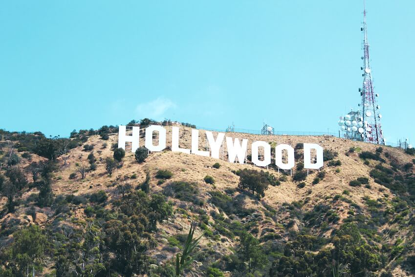 6- Become a Hollywood star at Movieland