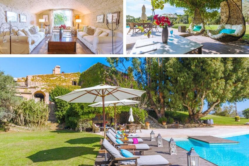 Villa Ainoma - Costa Brava, Espagne