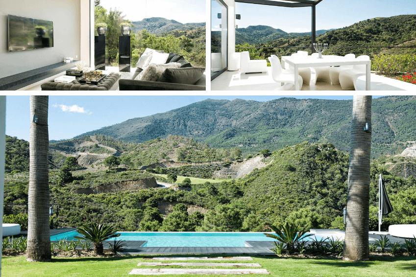 Villa Naturaleza - Marbella, Espagne