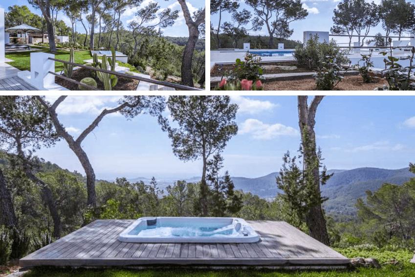 Villa 801 - Ibiza, Espagne
