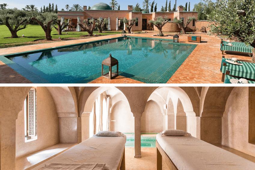 Extraordinary villas