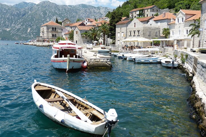 What to do in the Mediterranean? Discover 10 ideas for fun activities