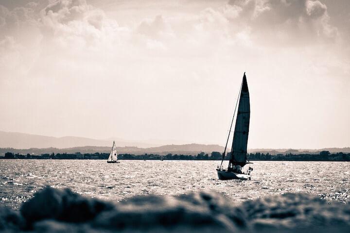 Les sports nautiques
