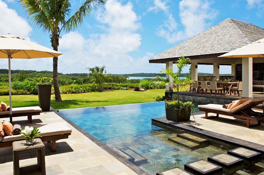 Anahita Villa, Mauritius