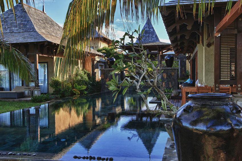 Villa Cassiopée 31, Mauritius
