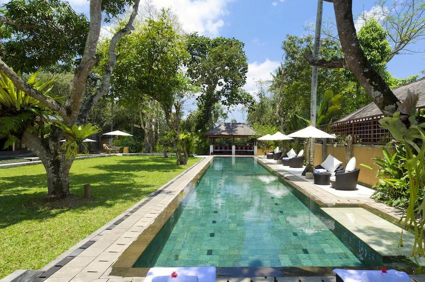 Villa San, Bali